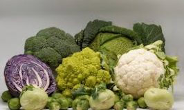 Amazing Health Benefits of Cruciferous Veggies
